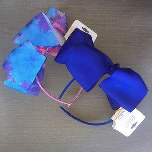 Other - girls • big bow headbands (2)